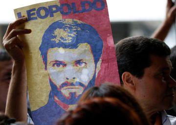 La Corte de Apelaciones de Caracas ratifica la condena de Leopoldo López