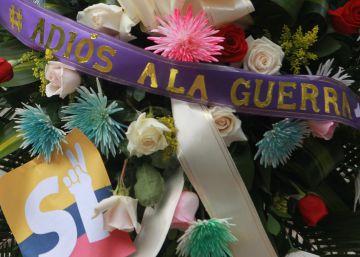 El acuerdo de cese del fuego en Colombia | En vivo