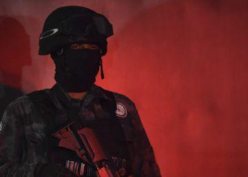 Mayo fue el mes más violento en México en cuatro años