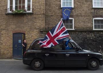 Tras la victoria del 'Brexit'