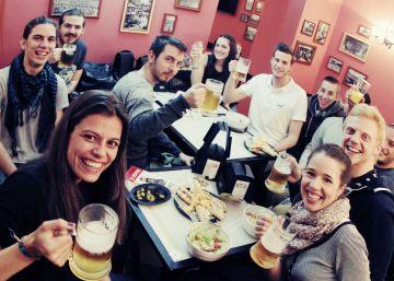 ¿Qué pasa con el programa Erasmus?