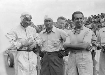 Juan Manuel Fangio, ¿mejor piloto que Michael Schumacher?