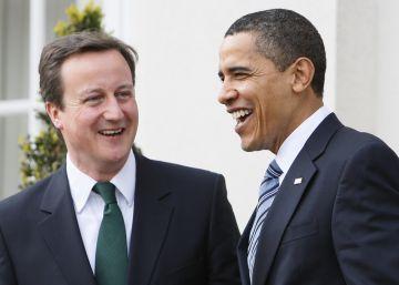 """Obama atribuye el 'Brexit' a """"los desafíos de la globalización"""""""