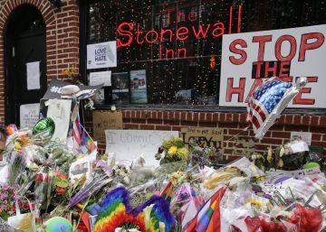 Obama desgina el primer monumento nacional a los derechos de los gays