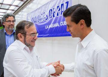 Peña Nieto enmienda al PRI y veta la parte de la ley anticorrupción criticada por la patronal