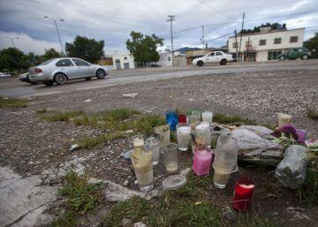 El narco siembra cinco nuevos cadáveres en Iguala