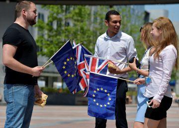 Bruselas defiende la continuidad de los funcionarios británicos