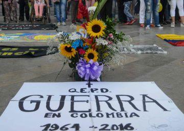 Más obstáculos para la paz en Colombia