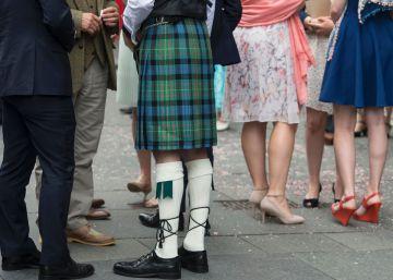 Escocia, la independencia como hoja de ruta para ser europeos
