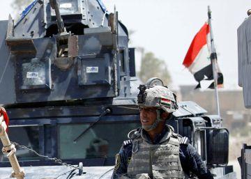 """Irak anuncia la """"completa liberación"""" de Faluya de manos del ISIS"""