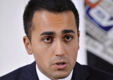 """""""Italia necesita un plan urgente contra la corrupción"""""""
