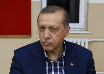 Erdogan se disculpa ante Rusia y pide a Putin retomar las relaciones bilaterales