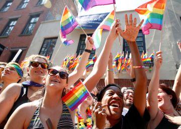 La 'zona cero' de los derechos de los gais