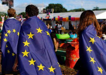 Los jóvenes británicos se indignan ahora, pero estaban distraídos