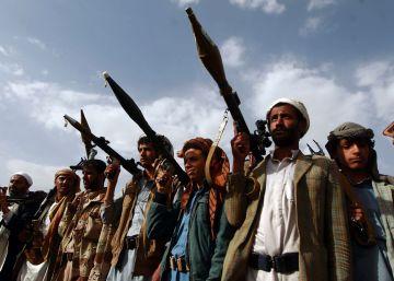 Al menos 80 muertos en menos de 24 horas en Yemen