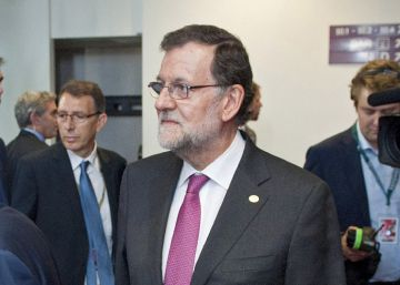 """Rajoy pide un pacto de la UE con Londres sin """"premios ni castigos"""""""