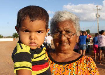 Los niños en América Latina son los más afectados por la pobreza
