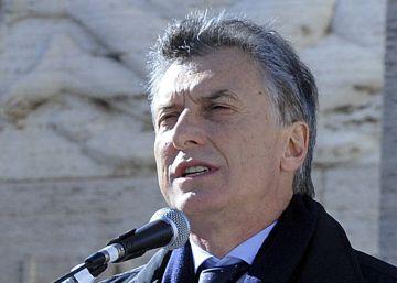 La OCDE aplaude la agenda económica del Gobierno de Macri