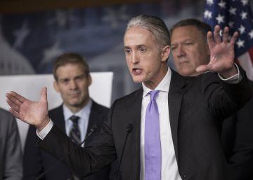 El informe final sobre el ataque al consulado de EE UU en Bengasi exculpa a Hillary Clinton