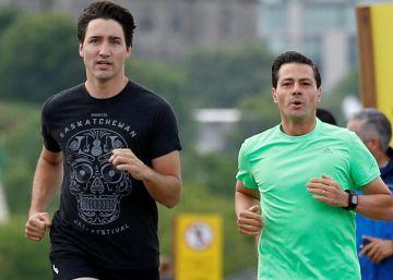 Trudeau quita el visado para los mexicanos que visiten Canadá