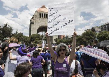 El Supremo mexicano debate el derecho al aborto