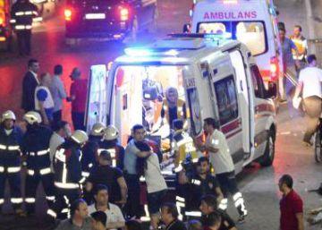 Lo que se sabe del atentado en el aeropuerto de Estambul
