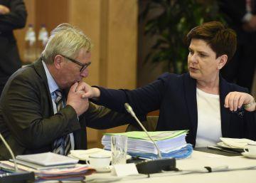 """La UE de 27 Estados abre una """"reflexión política"""" sobre su futuro"""