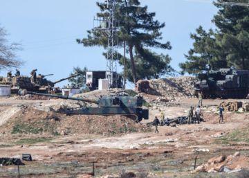 Por qué Turquía es (hoy) objetivo del ISIS
