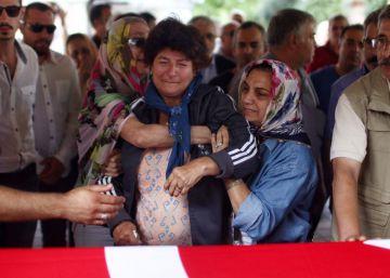 El terror golpea a Turquía en plena redefinición de su política exterior