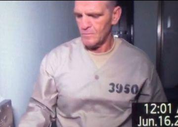 El Güero Palma, preso perfecto en la cárcel de la que se fugó El Chapo