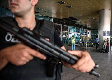 Turquía cree que los terroristas de Estambul eran originarios de ex repúblicas soviéticas
