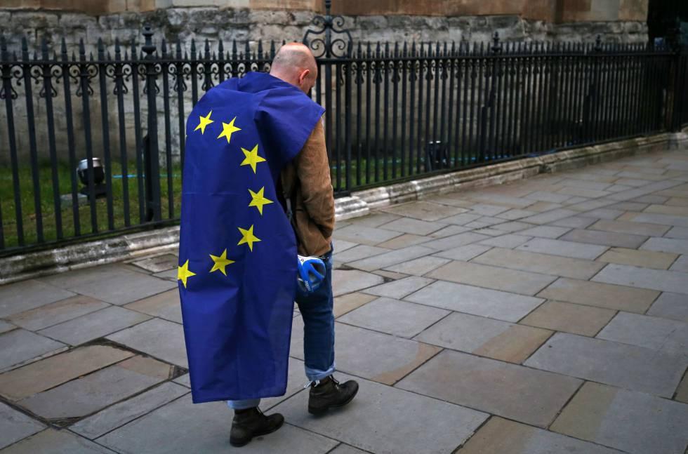 Las promesas rotas del 'Brexit'