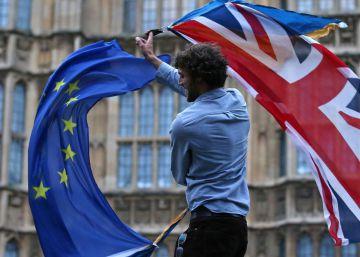 S&P rebaja la calificación de la UE por el Brexit
