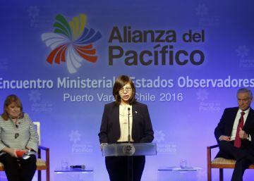 La Alianza del Pacífico consagra el giro político de Latinoamérica