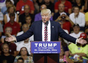 """Trump sobre el 'waterboarding': """"Me gusta mucho. No creo que sea suficientemente duro"""""""