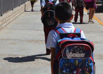 Las cifras rojas del sistema educativo mexicano