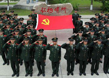 Xi insta a los comunistas chinos a recuperar los valores marxistas