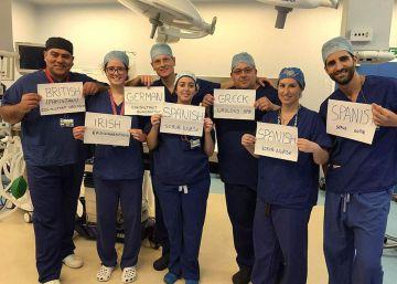 La demagogia sanitaria se vuelve contra Reino Unido