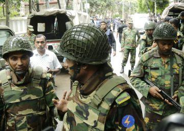 Nueve de los 20 rehenes asesinados en Bangladesh son italianos y siete japoneses