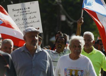 Puerto Rico dice que solo le quedan 200 millones en la cuenta