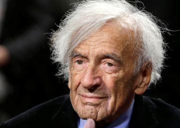 Muere Elie Wiesel, rostro de la memoria del Holocausto