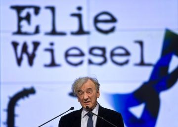 Israel guarda luto por el escritor y humanista Elie Wiesel