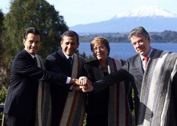 Latinoamérica intenta integrarse más mientras Europa se rompe