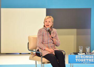 El FBI interroga a Hillary Clinton por el caso de los correos electrónicos