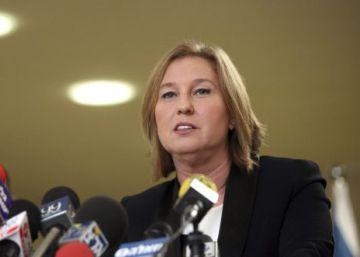 La policía británica cita a declarar a una exministra israelí por crímenes de guerra en Gaza
