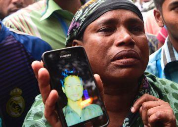 Bangladesh investiga al ISIS y radicales locales por el asalto