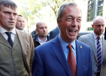 Reino Unido afronta descabezado la redefinición de su lugar en el mundo