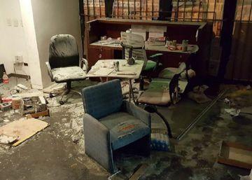 Atacada la redacción de un diario cooperativo en Buenos Aires
