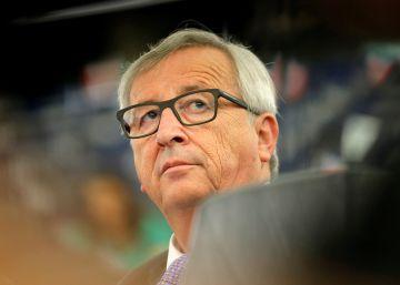 """Juncker: """"Los patriotas no abandonan el barco como los héroes del 'Brexit'"""""""