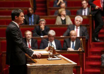 Valls acude de nuevo al decretazo para la aprobación de la reforma laboral